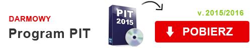 Pobierz Darmowy Program PIT 2015/2016