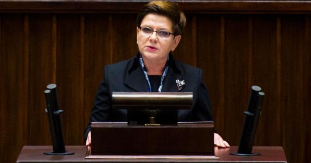 Podatkowe obietnice rządu Beaty Szydlo