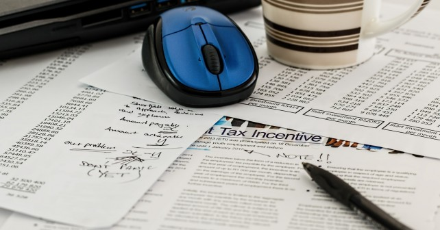 Rozliczenie Podatku Dochodowego