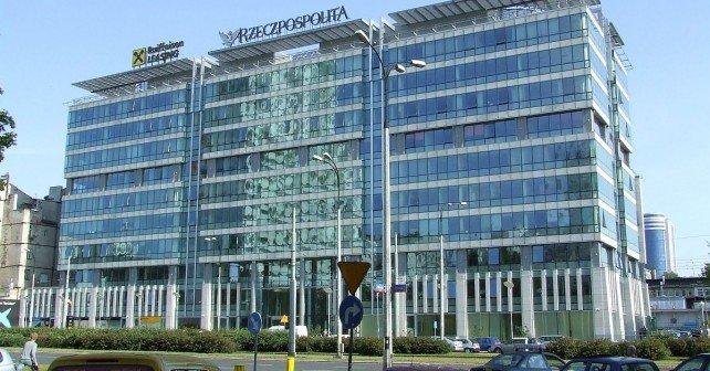 Rzeczpospolita - siedziba