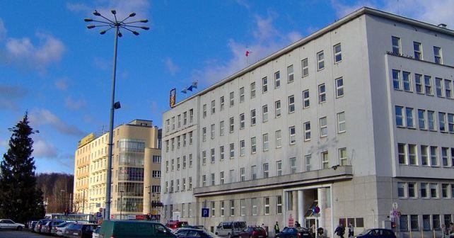 Urząd Miasta - Gdynia