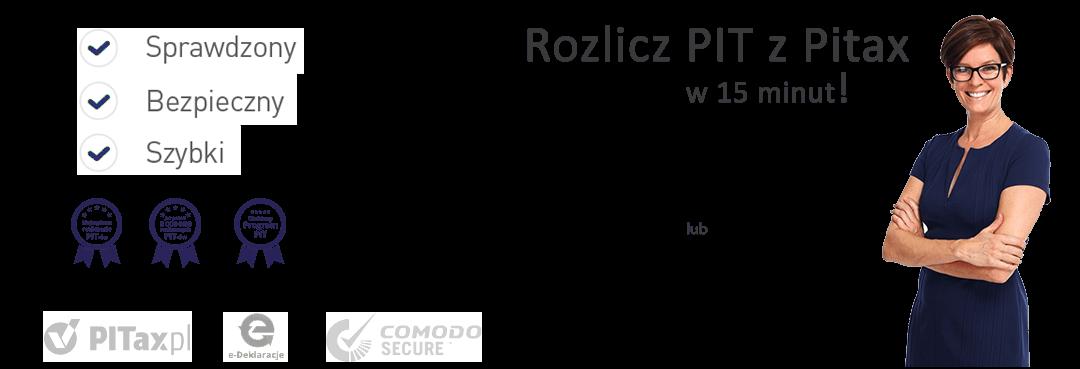 Pobierz Program PIT i Rozlicz Online!