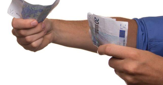 Zasady pożyczania pieniędzy